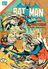 Cover for Batman (Editorial Novaro, 1954 series) #988
