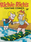 Cover for Richie Rich's Funtime Comics (Magazine Management, 1970 ? series) #29016