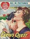 Cover for Love Story Picture Library (IPC, 1952 series) #149