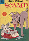 Cover for Walt Disney's Scamp (Dell, 1958 series) #6 [15¢]