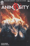 Cover for Animosity (AfterShock, 2016 series) #18