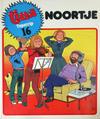 Cover for Tina Topstrip (Oberon, 1977 series) #16 - Noortje [Eerste druk (1980)]
