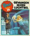 Cover for Tina Topstrip (Oberon, 1977 series) #29 - Gevangen in een luchtbel