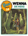 Cover for Tina Topstrip (Oberon, 1977 series) #34 - Wenna de heks