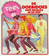 Cover for Tina Topstrip (Oberon, 1977 series) #45 - De Doebidoes: Drie meisjes in de pop