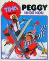 Cover for Tina Topstrip (Oberon, 1977 series) #47 - Peggy: In de kou