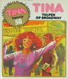 Cover for Tina Topstrip (Oberon, 1977 series) #50 - Tina: Tulpen op Broadway