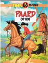 Cover for Tina Topstrip (Oberon, 1977 series) #66 - Paard op hol