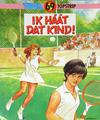 Cover for Tina Topstrip (Oberon, 1977 series) #69 - Ik háát dat kind!