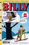 Cover for Billy (Hjemmet / Egmont, 1998 series) #4/2019