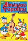 Cover for Almanacco Topolino (Arnoldo Mondadori Editore, 1957 series) #157