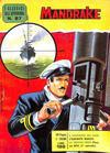 Cover for I Classici dell'Avventura (Edizioni Fratelli Spada, 1962 series) #87