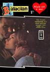 Cover for Bataclan (Arédit-Artima, 1966 series) #1