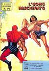 Cover for I Classici dell'Avventura (Edizioni Fratelli Spada, 1962 series) #90