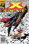 Cover Thumbnail for X-Factor (1986 series) #79 [Newsstand]