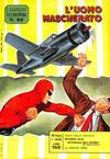 Cover for I Classici dell'Avventura (Edizioni Fratelli Spada, 1962 series) #86