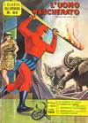 Cover for I Classici dell'Avventura (Edizioni Fratelli Spada, 1962 series) #82
