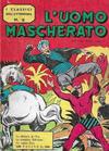 Cover for I Classici dell'Avventura (Edizioni Fratelli Spada, 1962 series) #6