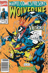 Cover for Marvel Comics Presents (Marvel, 1988 series) #119 [Newsstand]