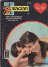 Cover for Bataclan (Arédit-Artima, 1966 series) #14