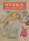 Cover for Nyoka the Jungle Girl (Cleland, 1949 series) #42