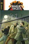 Cover Thumbnail for Charlie's Angels (2018 series) #3 [Cover B Joe Eisma]