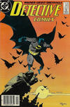 Cover Thumbnail for Detective Comics (1937 series) #583 [Canadian]