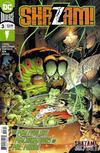 Cover for Shazam! (DC, 2019 series) #3 [Dale Eaglesham Cover]