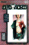 Cover for Deadworld (Caliber Press, 1989 series) #22 [Graphic Variant]