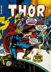 Cover for Thor (Arédit-Artima, 1983 series) #5