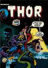 Cover for Thor (Arédit-Artima, 1983 series) #7