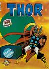 Cover for Thor (Arédit-Artima, 1983 series) #8
