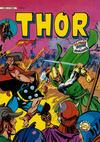 Cover for Thor (Arédit-Artima, 1983 series) #11