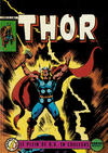 Cover for Thor (Arédit-Artima, 1983 series) #15