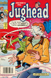 Cover Thumbnail for Archie's Pal Jughead Comics (1993 series) #103 [Newsstand]