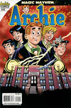 Cover for Archie (Archie, 1959 series) #649 [Direct Edition]