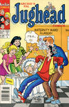 Cover for Archie's Pal Jughead Comics (Archie, 1993 series) #50 [Newsstand]