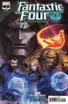 Cover Thumbnail for Fantastic Four (2018 series) #7 (652) [Yongho Cho 'Mystery' Cover]