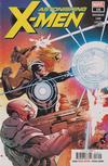 Cover Thumbnail for Astonishing X-Men (2017 series) #16 [Greg Land]