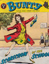 Cover for Bunty Picture Story Library for Girls (D.C. Thomson, 1963 series) #21