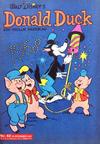 Cover for Donald Duck (Geïllustreerde Pers, 1952 series) #52/1967