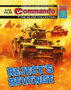 Cover for Commando (D.C. Thomson, 1961 series) #5206