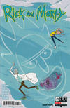 Cover for Rick and Morty (Oni Press, 2015 series) #47 [Cover B]