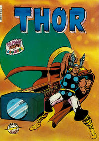 Cover Thumbnail for Thor (Arédit-Artima, 1983 series) #8
