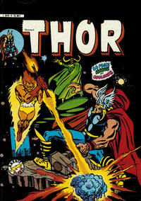 Cover Thumbnail for Thor (Arédit-Artima, 1983 series) #9