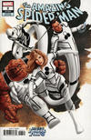 Cover Thumbnail for Amazing Spider-Man (2018 series) #3 (804) [Variant Edition - Return of the Fantastic Four - Steve Epting Cover]