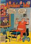 Cover for Archie and Me (Archie, 1964 series) #160 [Canadian]