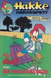 Cover for Hakke Hakkespett (Semic, 1977 series) #3/1985