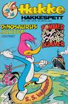 Cover for Hakke Hakkespett (Semic, 1977 series) #8/1984