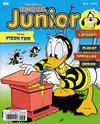 Cover for Donald Duck Junior (Hjemmet / Egmont, 2018 series) #3/2019